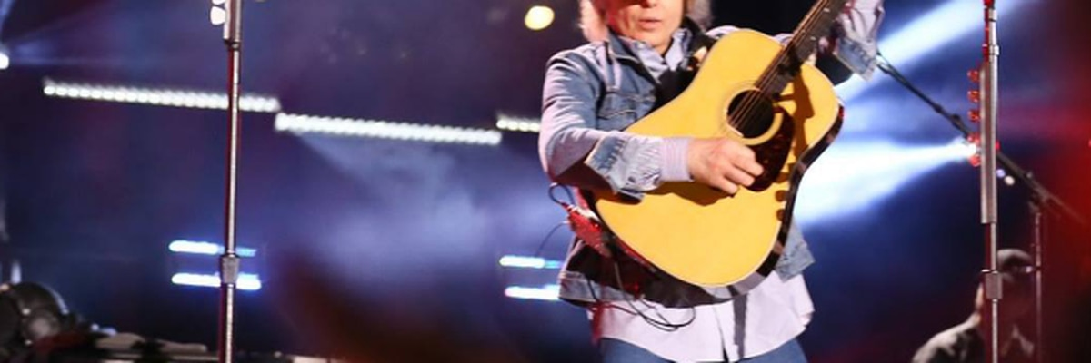 Dwight Yoakam Ticket Giveaway