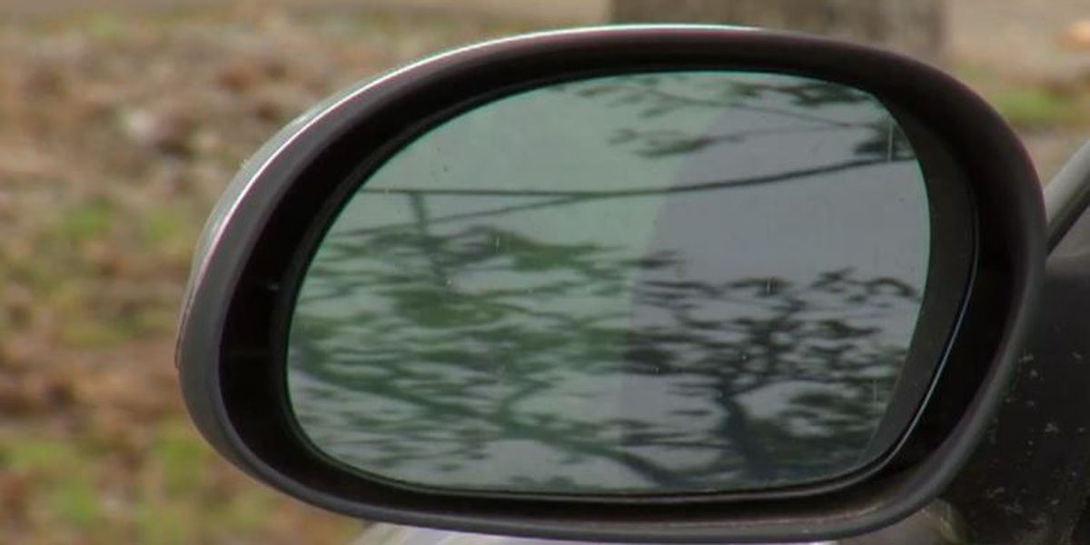 Photos of deceased mother taken from AR woman's car