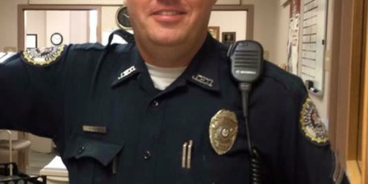 Hardy hires new police chief