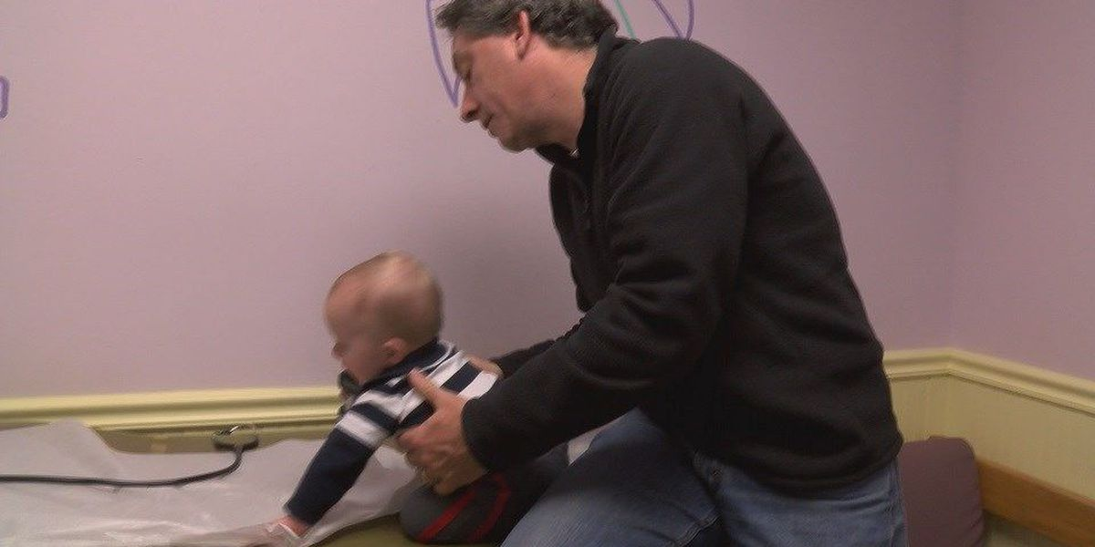 Doctors' offices, clinics full of kids with RSV