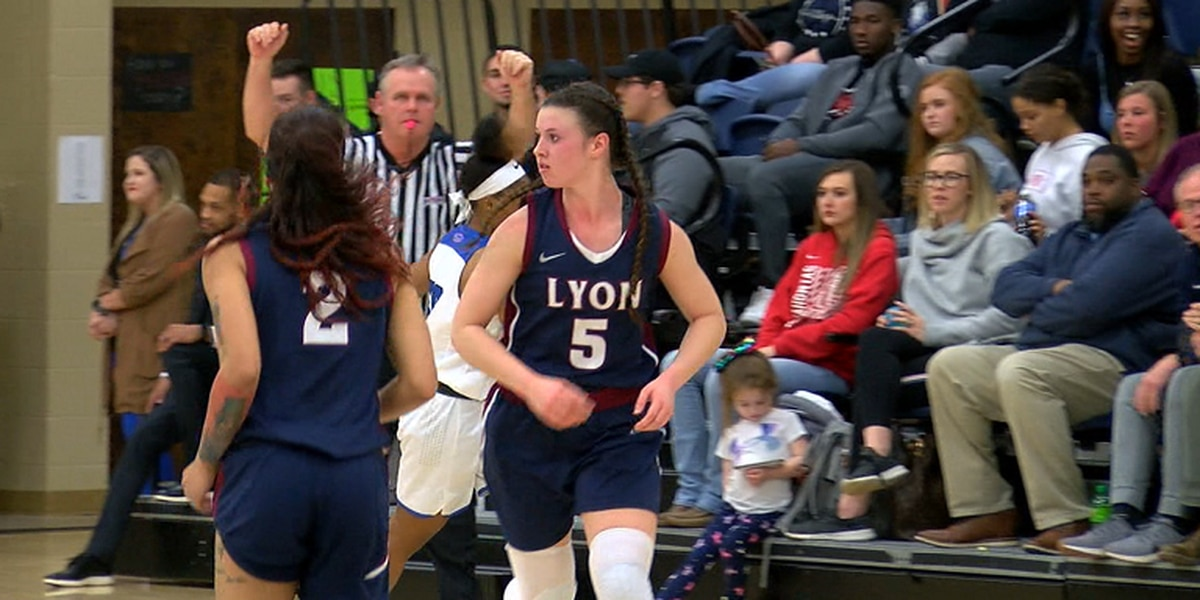 Lyon & Williams Baptist women's basketball get nods on NAIA All-American Team