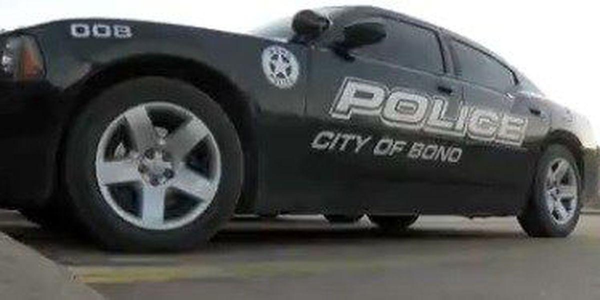 Bono Police Department investigating multiple car break-ins