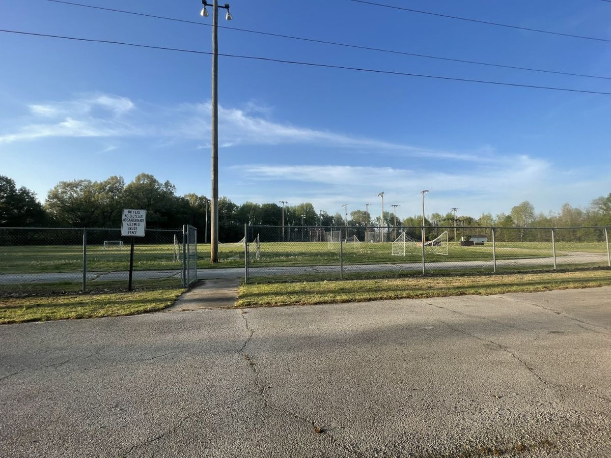 Jonesboro man pushing for revitalization at Northside Park