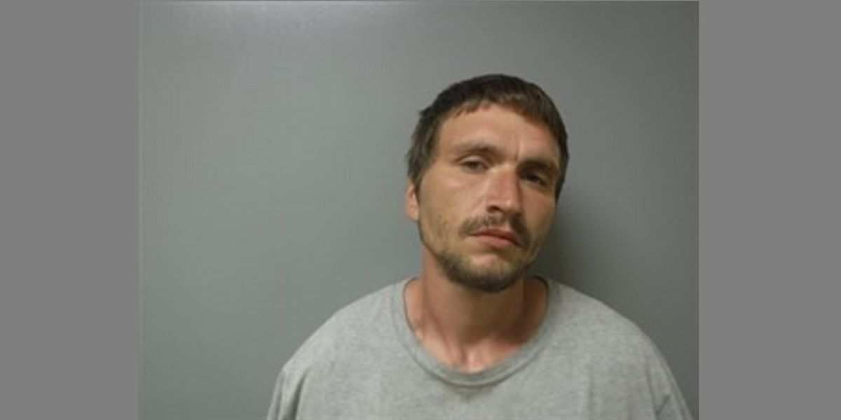 Man arrested in sexual assault case