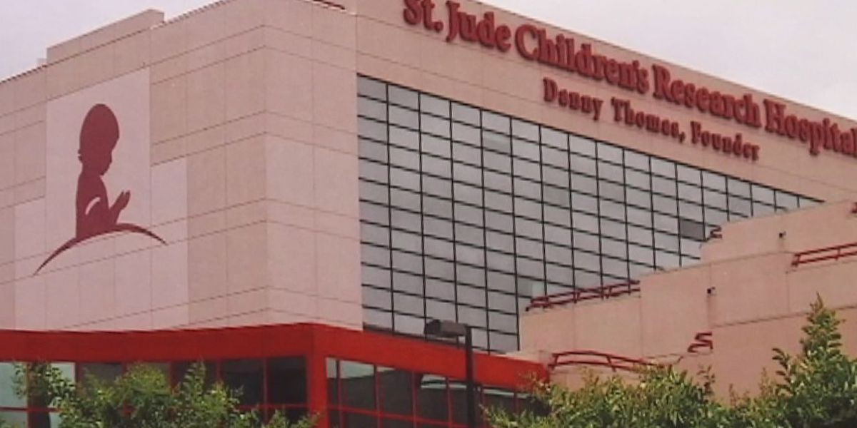 St. Jude Children's Research Hospital celebrates 57 years of service
