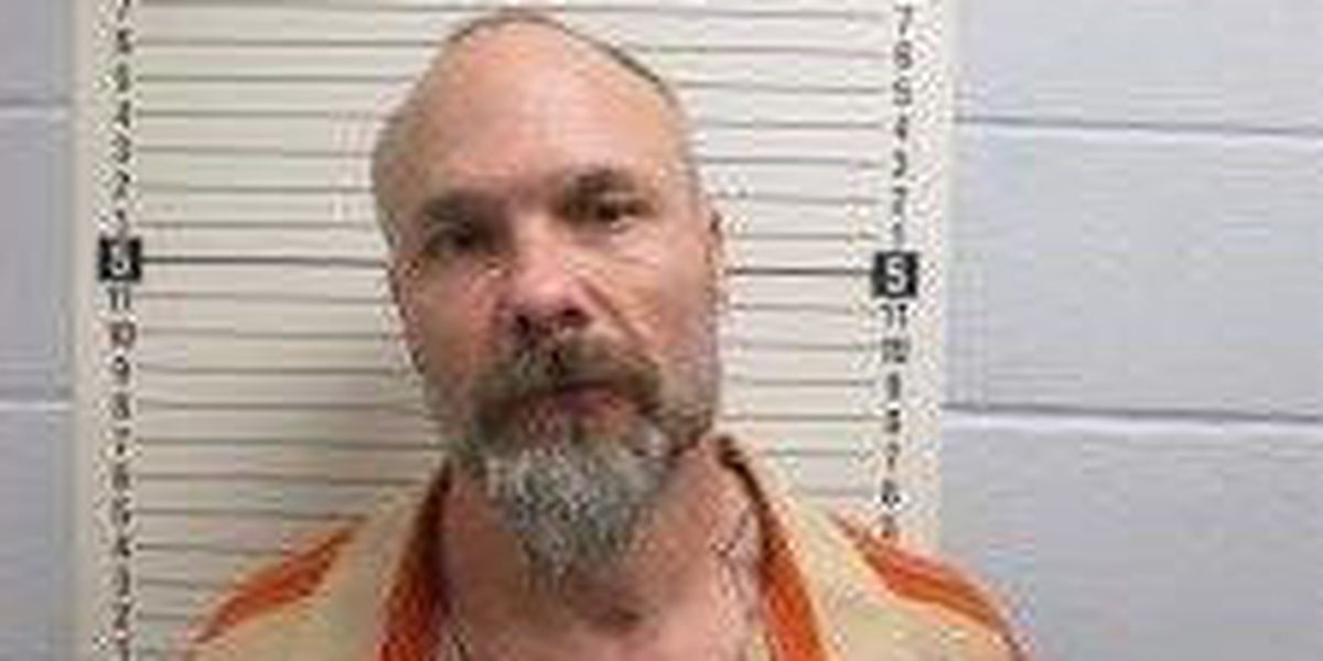 Searcy man sentenced after high-speed pursuit