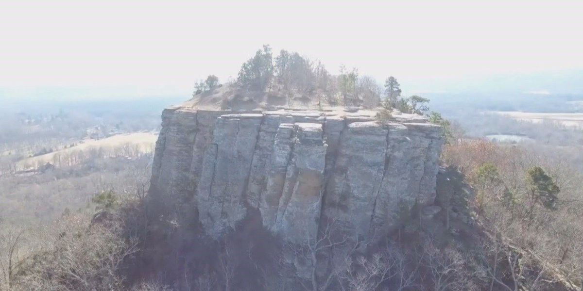 Man who fell from Sugarloaf Mountain identified