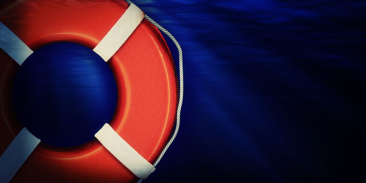 2 drown in Missouri over the weekend