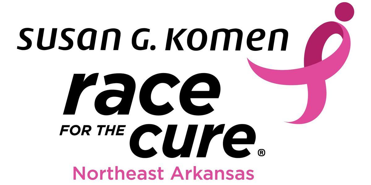 Northeast Arkansas Race for the Cure postponed