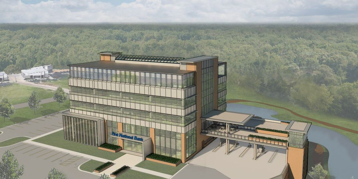 Bank plans major expansion on Johnson Ave. in Jonesboro