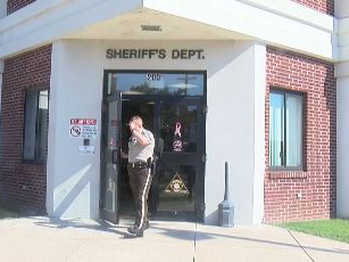 Butler County Sheriff's Dept. to rehire deputies