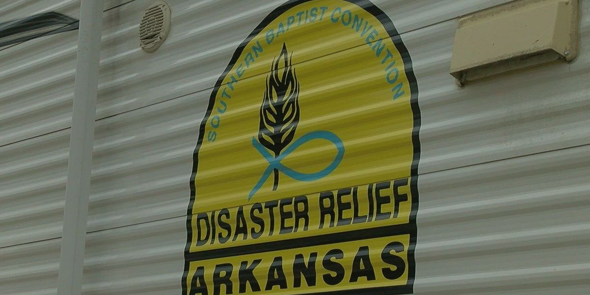 Flood relief team needs job requests to keep helping victims