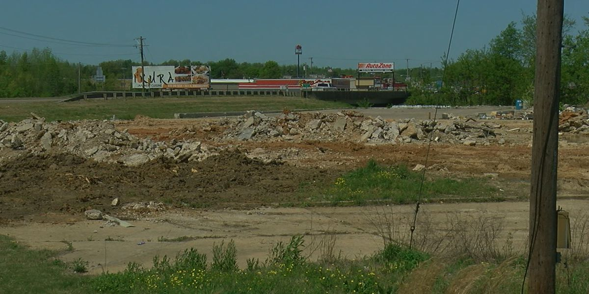 New businesses may come into old Dr. Pepper plant location