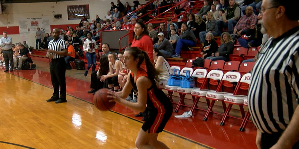 Batesville girls beat Westside to move to 18-2