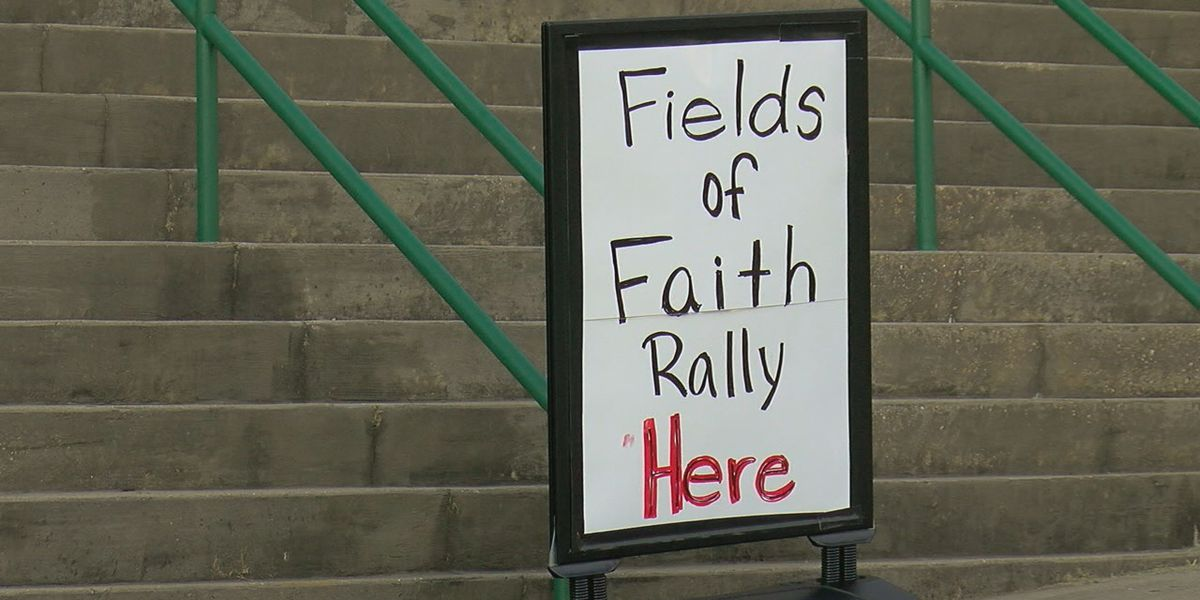 Community hosts 10th annual Fields of Faith event