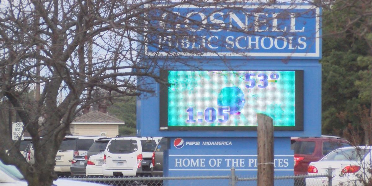 Gosnell students raise money for St. Jude