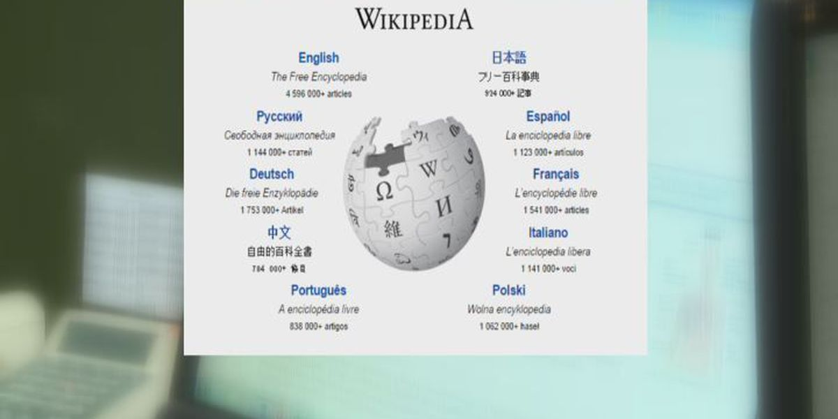 Study: Most Wikipedia articles about medical conditions contain errors