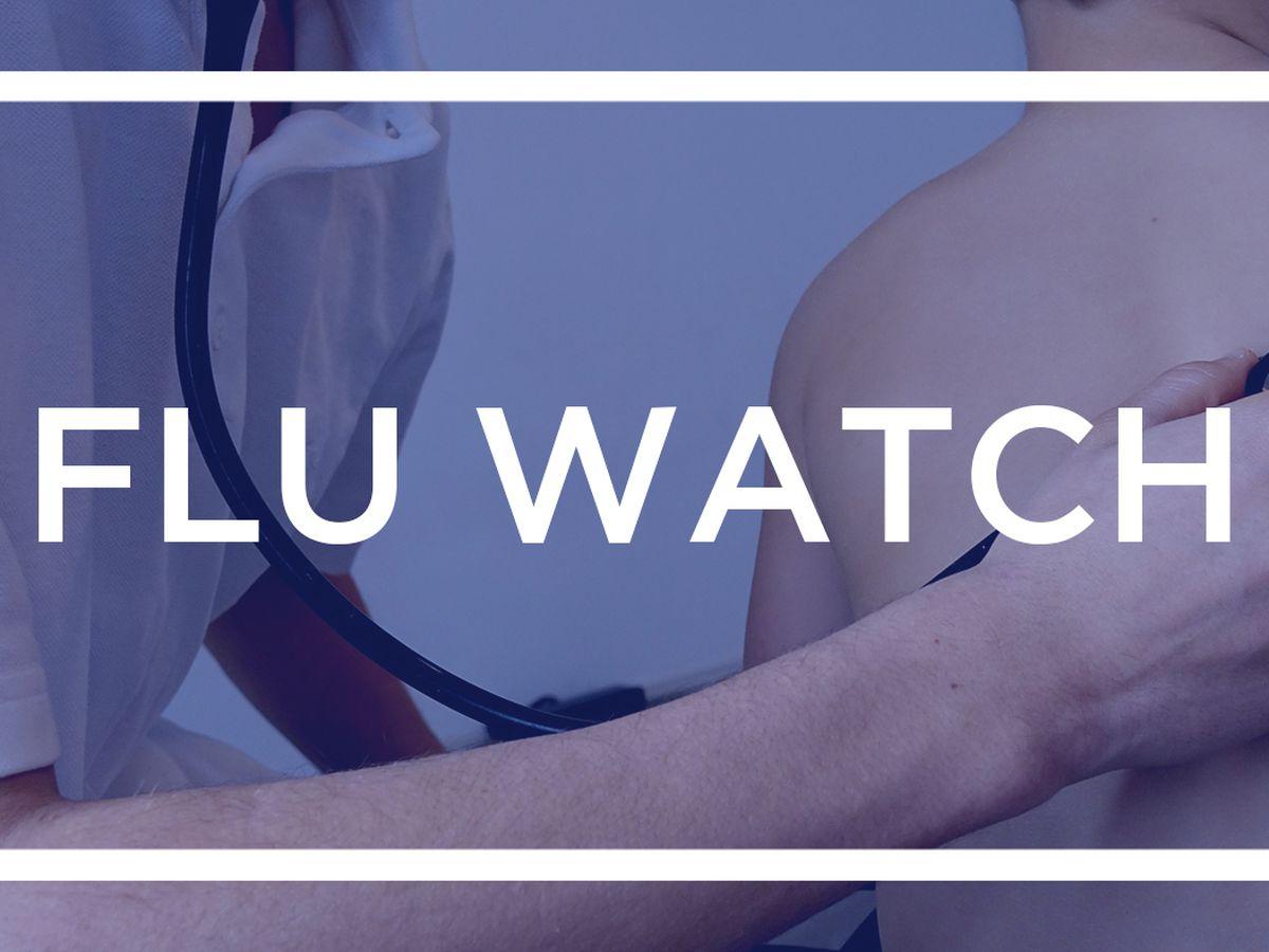 3 flu-related deaths so far in Arkansas