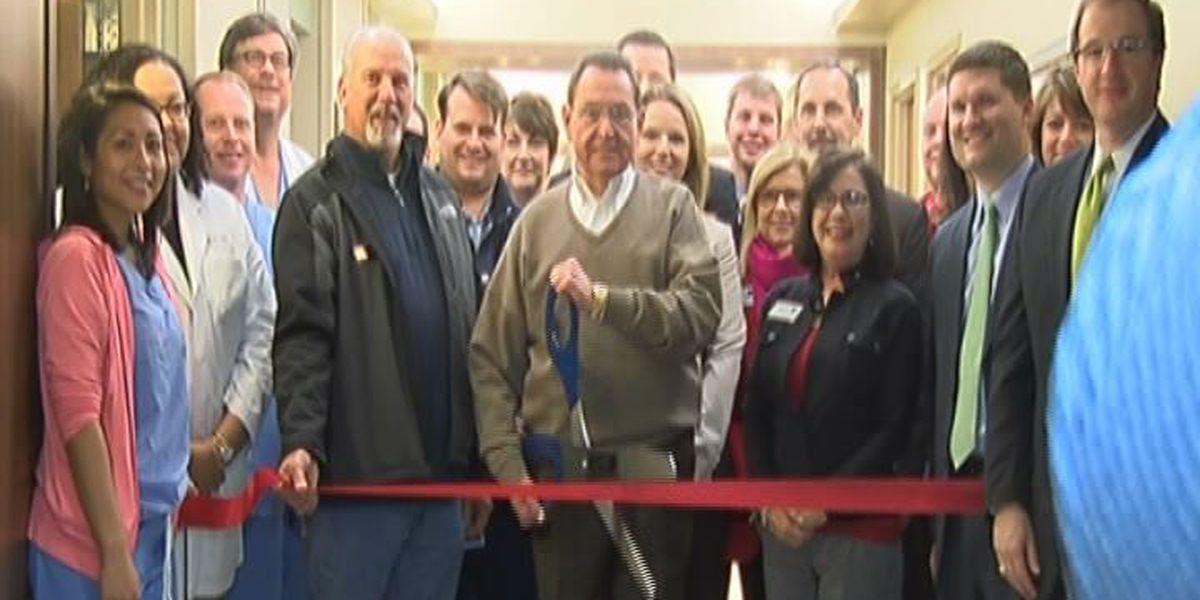 Jonesboro hospital adds rooms to Women's Center