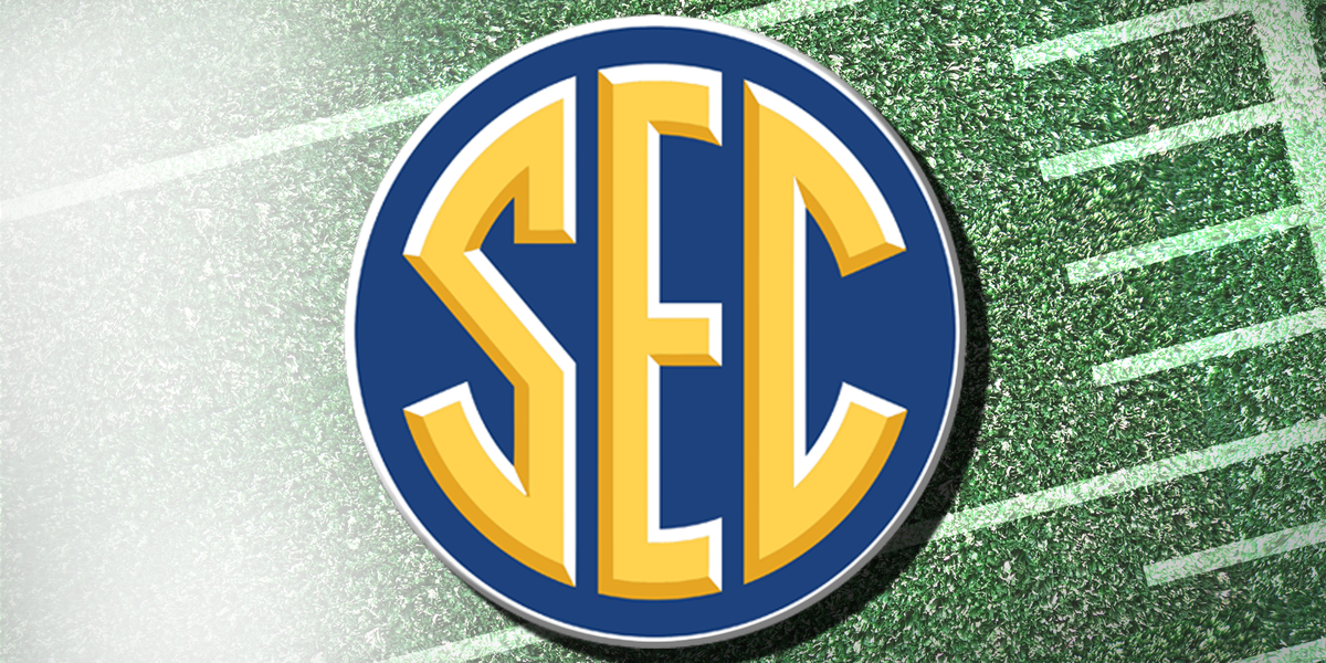 SEC announces policy for canceled and rescheduled games