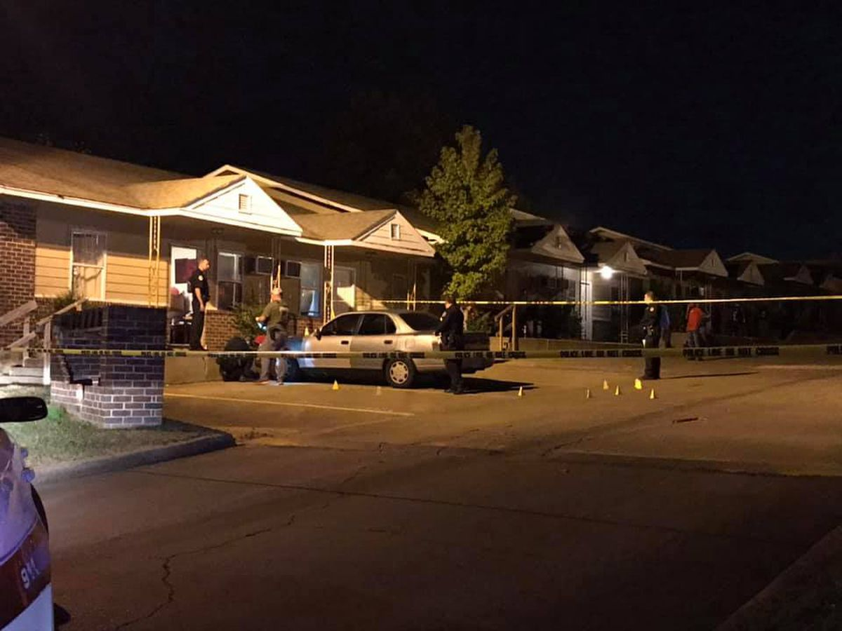 JPD investigates Saturday night shooting