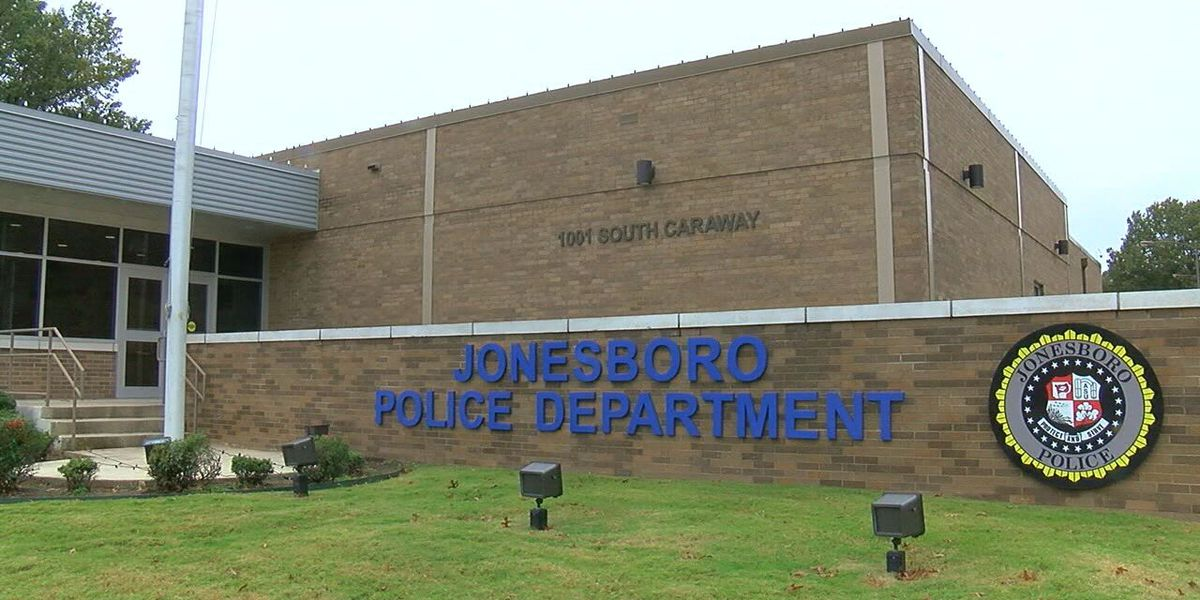 Jonesboro police ahead of the game when it comes to 'Project Guardian'
