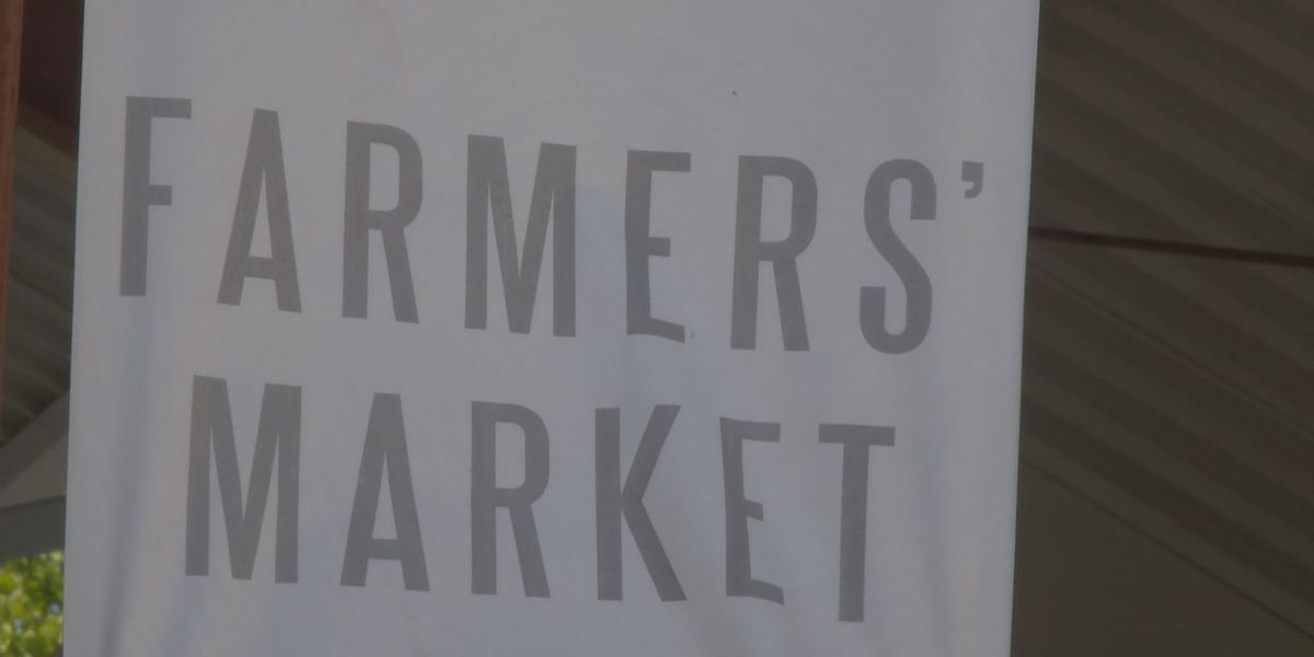 ASU Regional Farmers Market opening on time this year