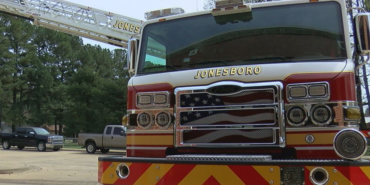 Fire department needs two more stations to keep up with city growth
