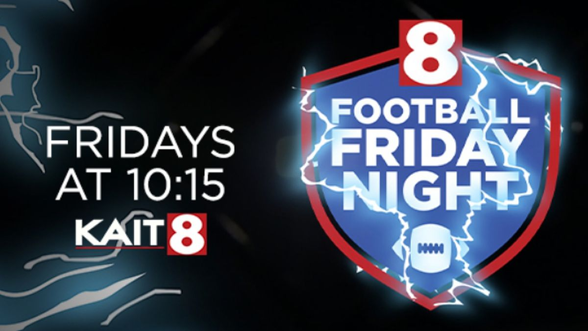 Football Friday Night: Week 10 Games - Past Video Highlights - Latest AP Rankings