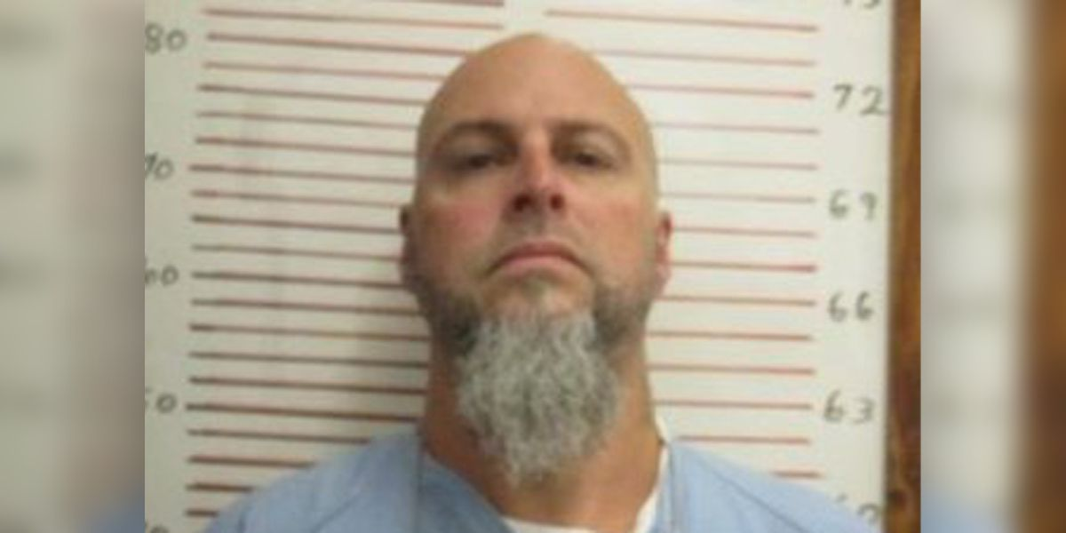Escaped Tennessee inmate Curtis Watson captured after five-day manhunt
