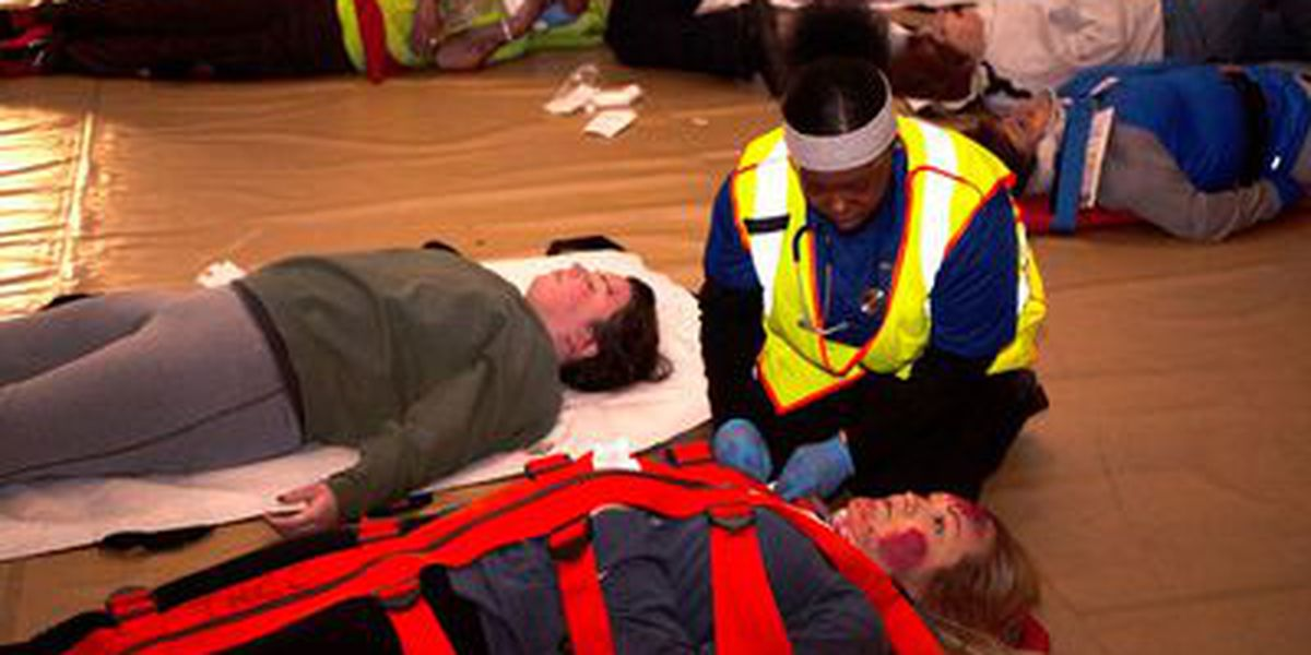 Three Rivers College to hold Mass Casualty Training event on Poplar Bluff campus