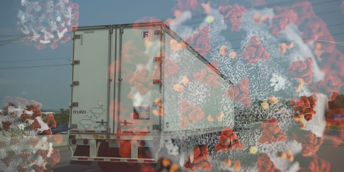 Trucker advocacy group fights for rights of truckers during the pandemic