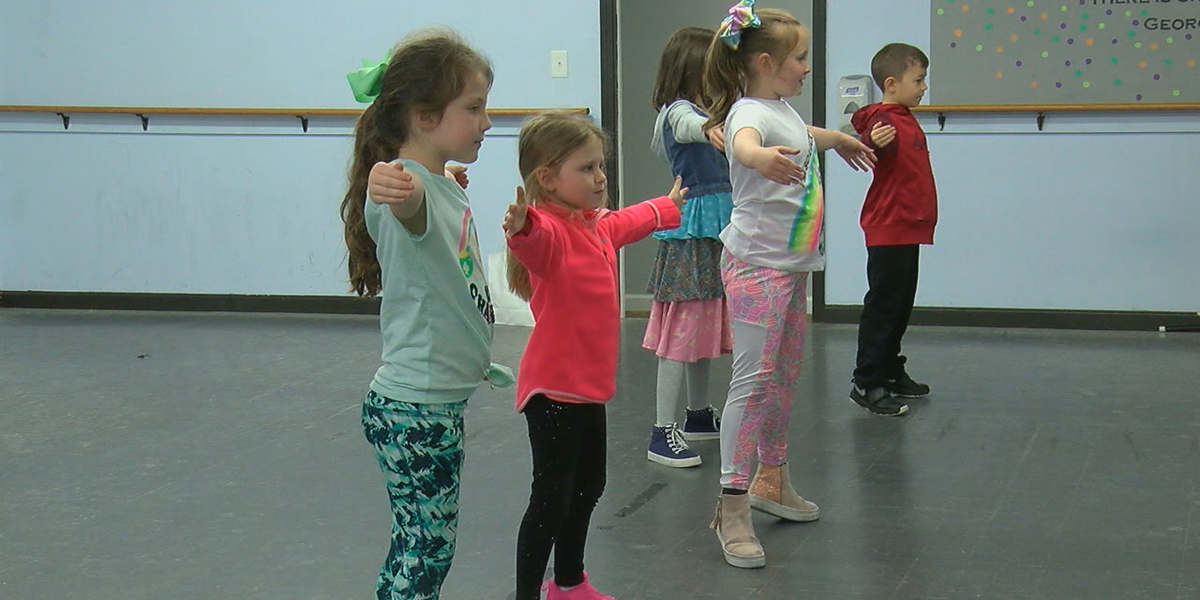 Foundation of Arts providing childcare services until schools reopen