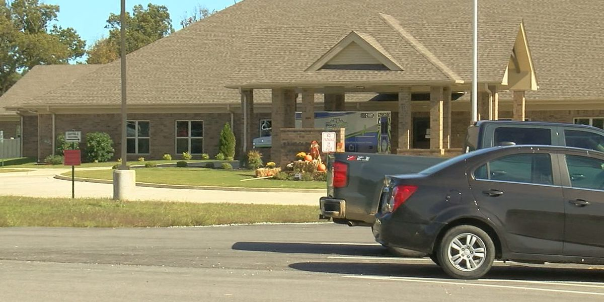 Randolph Co. Nursing Home confirms resident tests positive for COVID-19