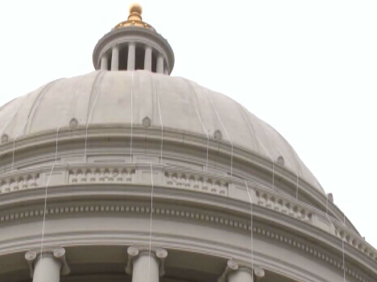 Budget, courts, 2nd Amendment, constitutional amendments on agenda this week at Capitol