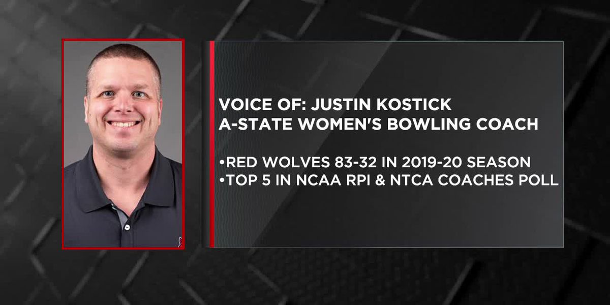 Red Wolves Raw: Justin Kostick reflects on Arkansas State bowling 2019-20 season