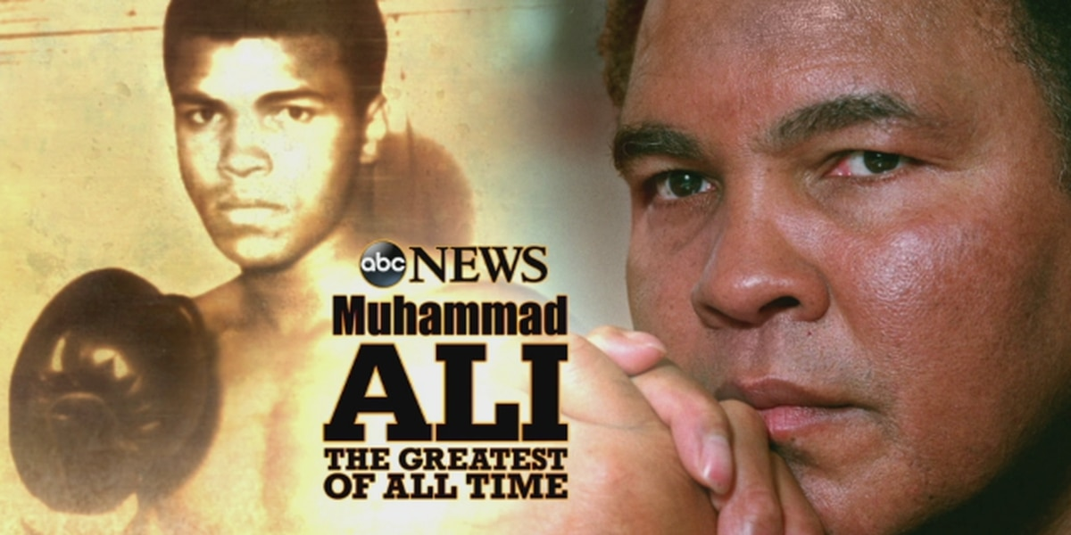 WATCH LIVE: Funeral coverage of boxing legend, Muhammad Ali