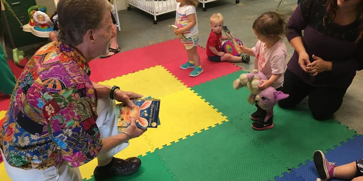 Literacy project reaches many thanks to several groups