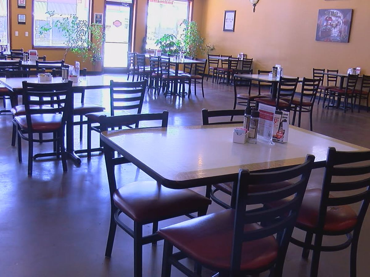 "Restaurant ensuring ""best safety protocols"" upon reopening"