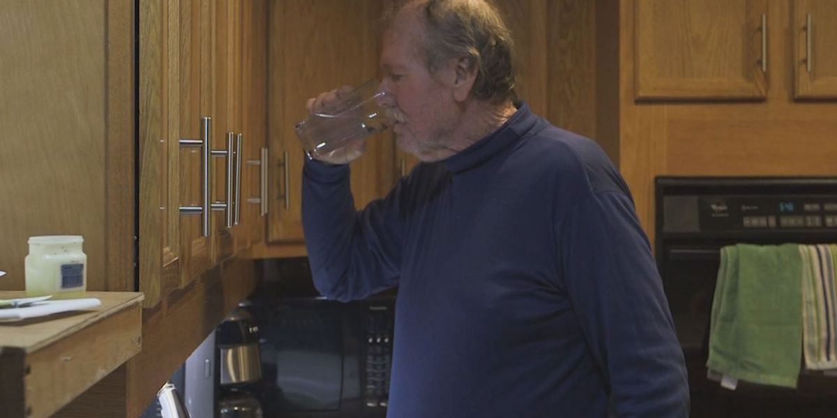 Are water-only diets safe?