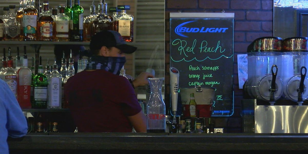 Restaurant owners respond to COVID violations: 'It won't happen again'