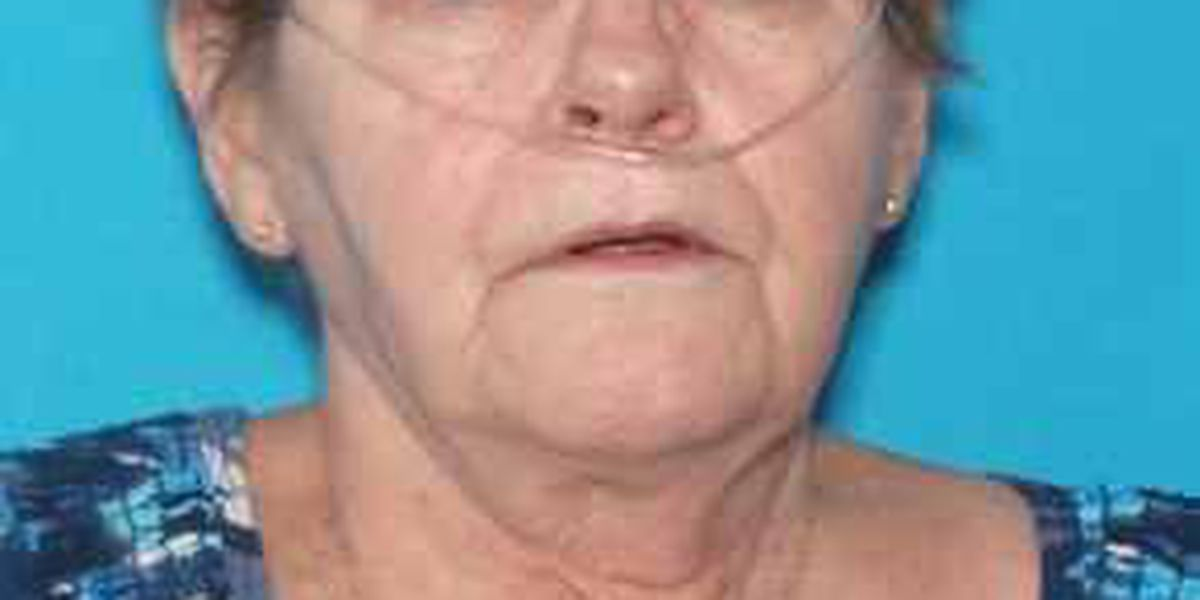 Silver Alert canceled for missing MO woman, found safe