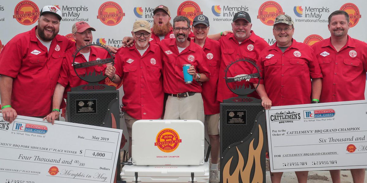 Tickets on sale Monday for Memphis In May World Championship Barbecue Cooking Contest