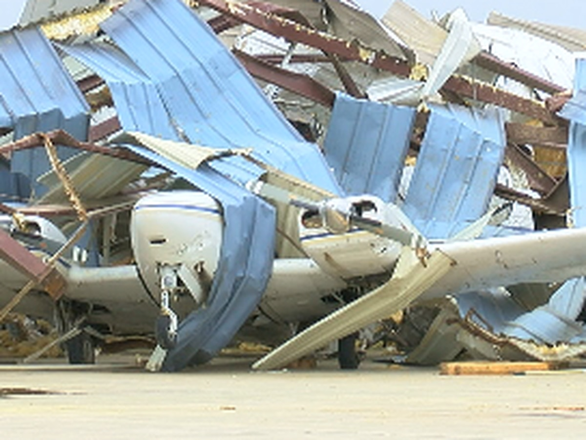 Officials urge residents to remain resilient in aftermath of Jonesboro tornado