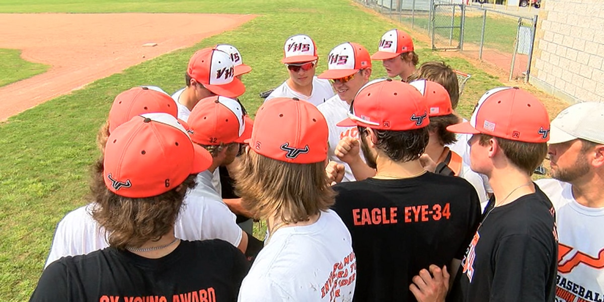 Viola baseball making first state finals appearance since 2016