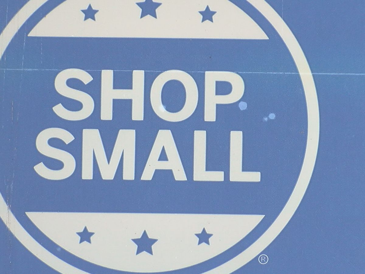 Small Business Saturday more important than ever because of pandemic