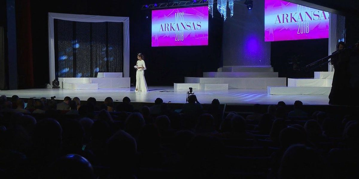 Miss Arkansas preparations continue as event approaches