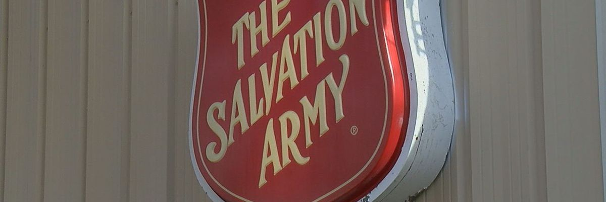 The Salvation Army of Jonesboro receives $5,000 from State Farm