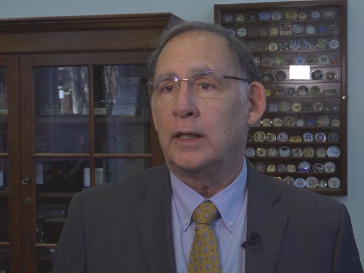 Senator John Boozman honors Arkansas literary icon
