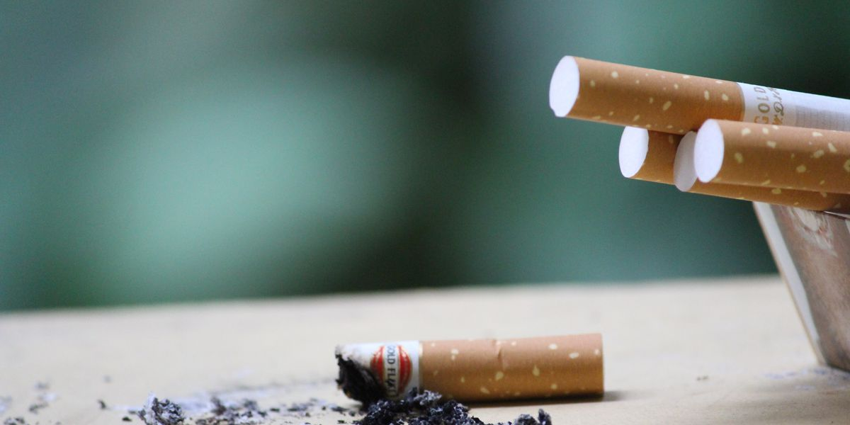 Smoking policy to restrict smoking at VA facilities